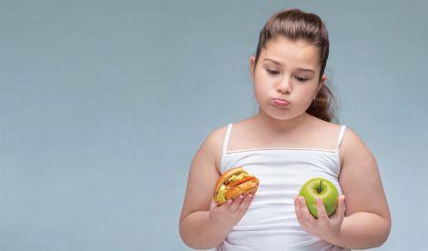 Пандемія та дитяче ожиріння