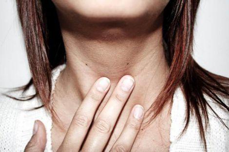Правила харчування при порушеннях у щитоподібній залозі