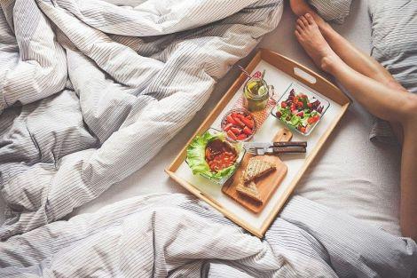 П'ять найкорисніших на сніданок продуктів