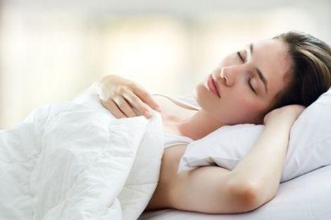 Які пози для сну найшкідливіші?