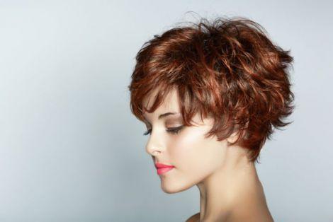 Віск для ідеальної укладки волосся