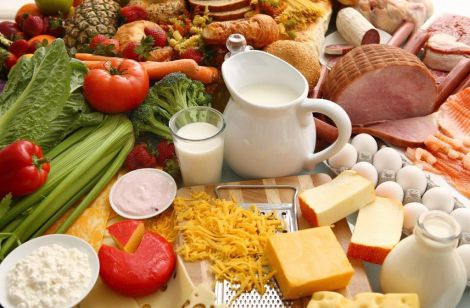 Фермерські продукти