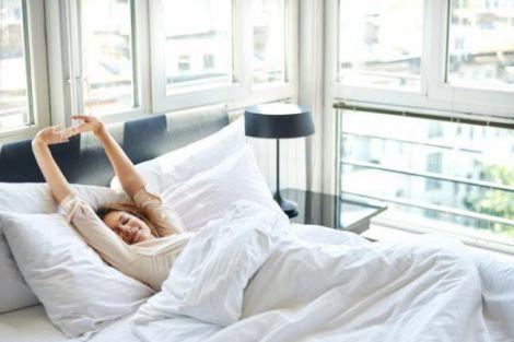 Небезпека відчиненого вікна під час сну