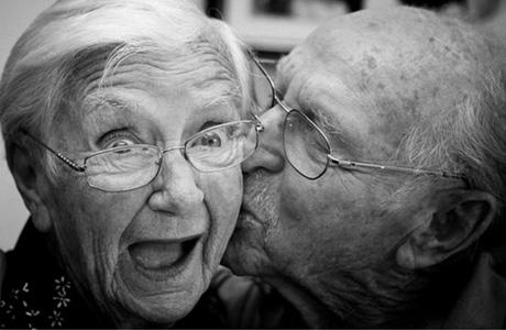 Дев'ять правил, які відтермінують старість