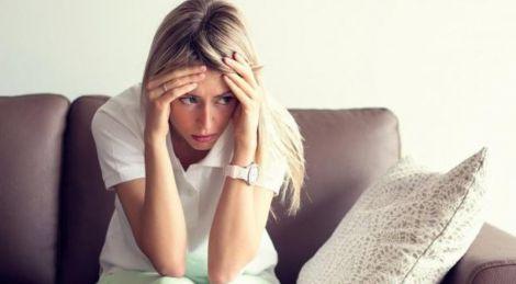 Поганий сон та розвиток страхів і тривожності