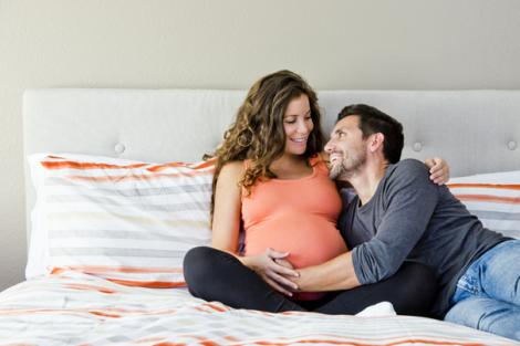 Поради для гарного настрою під час вагітності