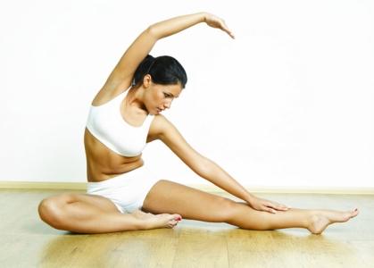 Ці нескладні вправи допоможуть вам залишатись у тонусі