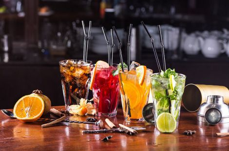 Небезпечний алкоголь для печінки