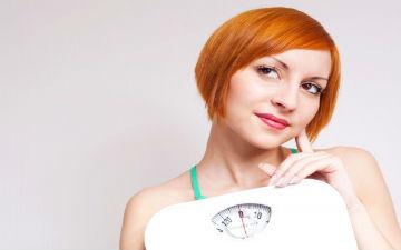 Схуднення від моделей