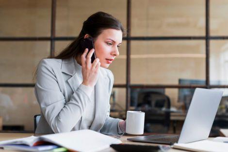 Ефективність жіночої роботи залежить від температури
