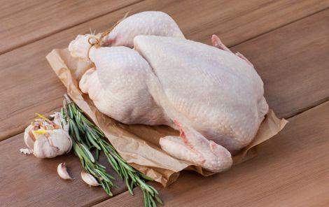 Шкода вживання курятини