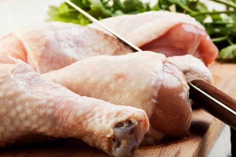 Курятина провокує рак
