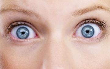 очі людини - надзвичайно цікавий орган