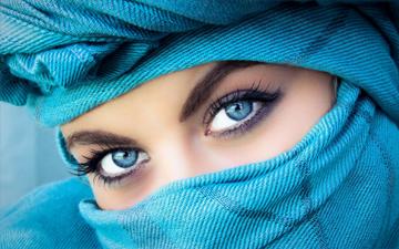 власники блакитних очей мають найбільше переваг