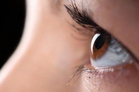 Вчені: Колір очей розповість про талант