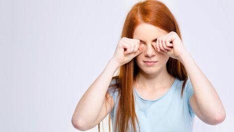 Шкідлива звичка, яка погіршує зір
