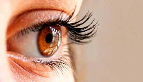 Робота кишечника впливає на здоров'я очей