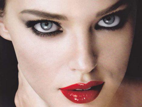 Як зробити очі більшими за допомогою макіяжу? (ВІДЕО)