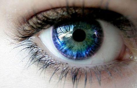 По вигляду очей можна визначити хвороби