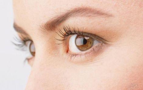 Збереження здоров'я очей