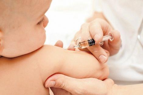 Вакцинація вбереже від хвороб
