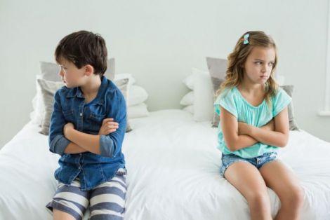 Дитячі конфлікти
