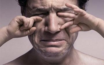 чоловікам теж корисно плакати