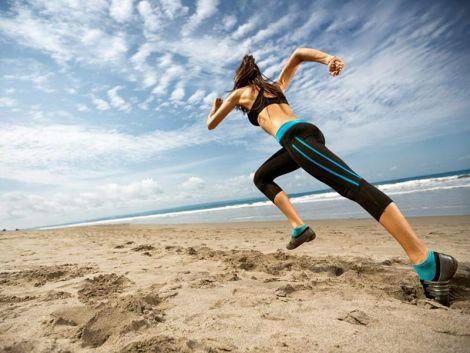 Чому корисно займатись спортом вранці?