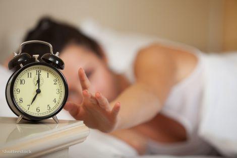 Як правильно прокидатись зранку?
