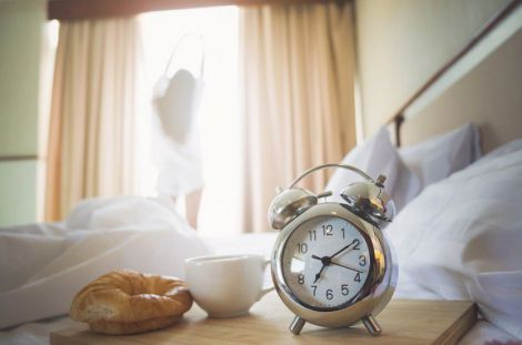 Шкідливі ранкові звички для вашого здров'я