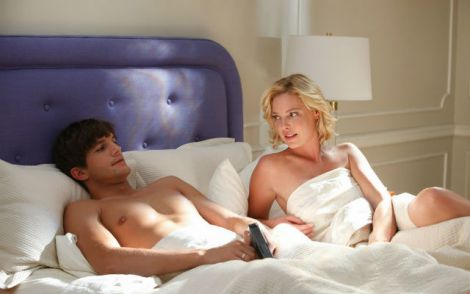 Пост-сексуальна поведінка