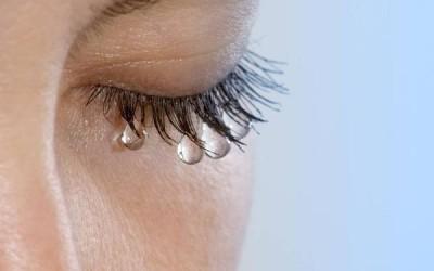 Краще нехай це будуть сльози щастя