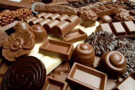 Шоколад від старіння