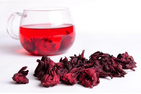 Чай каркаде оздоровить організм