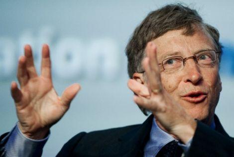 Білл Гейтс профінансує розробку вакцини від грипу
