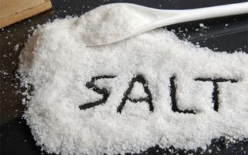 сіль може містити токсичні добавки