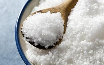 сіль може стати причиною виникнення раку