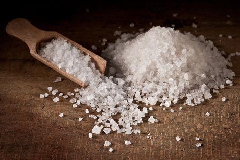 Денна норма солі та цукру для організму