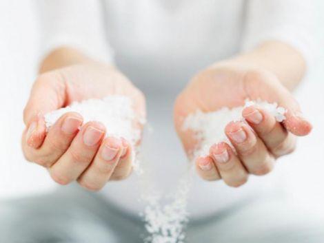 Виводимо зайву сіль з організму
