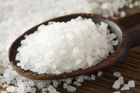 Як кухонна сіль впливає на судини?