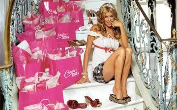 Любиш шопінг? У ліжку ти егоїітка