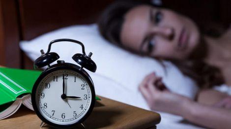Небезпечні способи боротьби з безсонням
