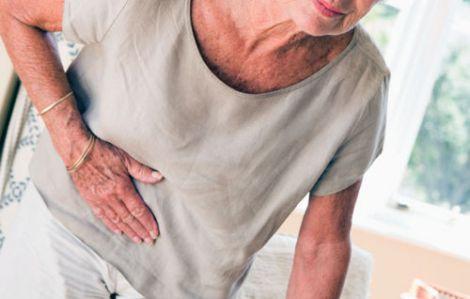 Шість симптомів того, що у вас хвора печінка