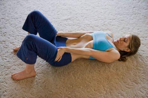 Вправи для схуднення живота (ВІДЕО)