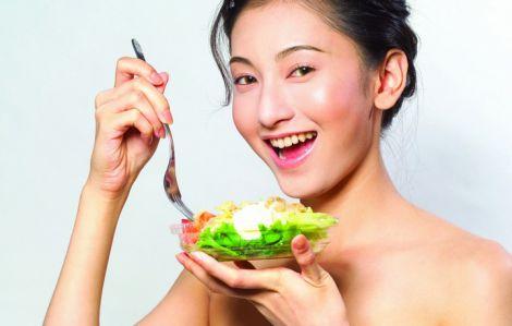 Новий японський метод схуднення