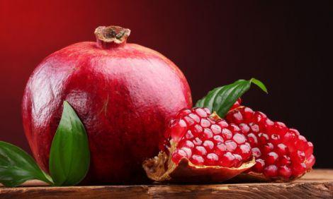 Шкода від вживання плодів гранату