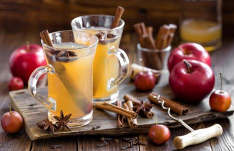 Чудодійні властивості обліпихового чаю
