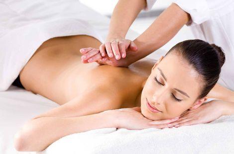 Полезно и приятно: почему стоит сходить на массаж?
