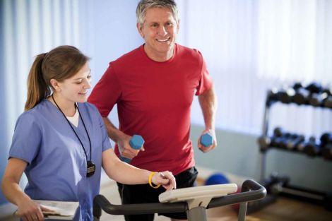 Вправи, які лікують чоловічі хвороби (ВІДЕО)