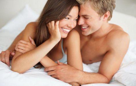 Цілковита брехня! Поширені міфи про інтимне життя